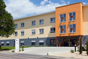 Seniorenresidenz in Ehingen