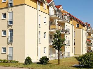 Residenz im Malerviertel Schifferstadt