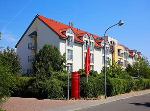 Seniorenpflegezentrum Alzey
