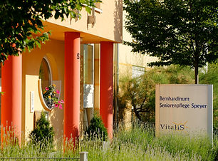 Seniorenesidenz in Speyer