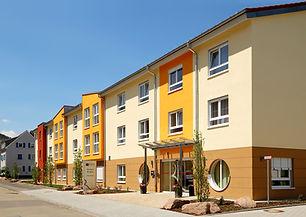 Seniorenresidenz in Neustadt