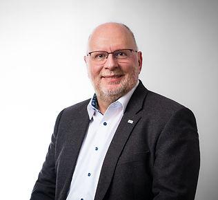 Geschäftsführer Michael Straub