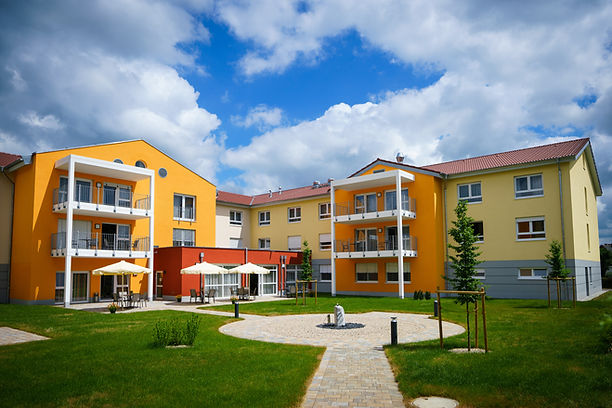 Senioren-Residenz in Altendiez