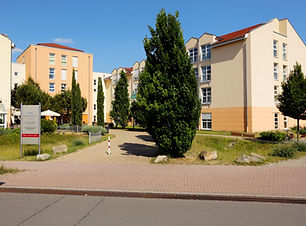 Seniorenresidenz Schifferstadt
