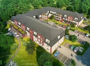 Kaufen Sie Pflegeappartements in Herschbach
