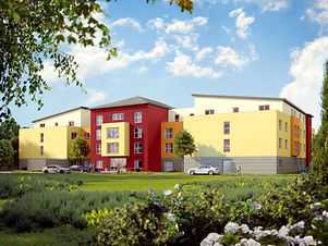 Seniorenesidenz in Lorsch