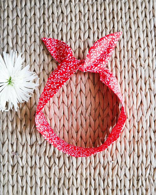 Headband bohème Candy