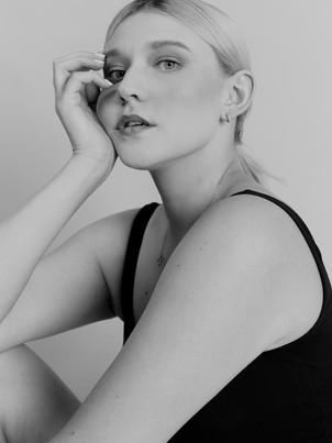 Maya Zudov by Liron Weissman