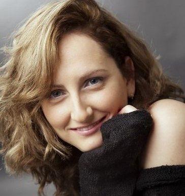 Anna Chernov