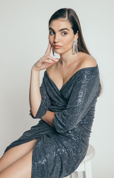 Anastasia by Orit Pnini