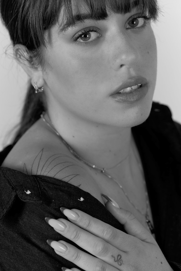 May Benita by Liron Weissman