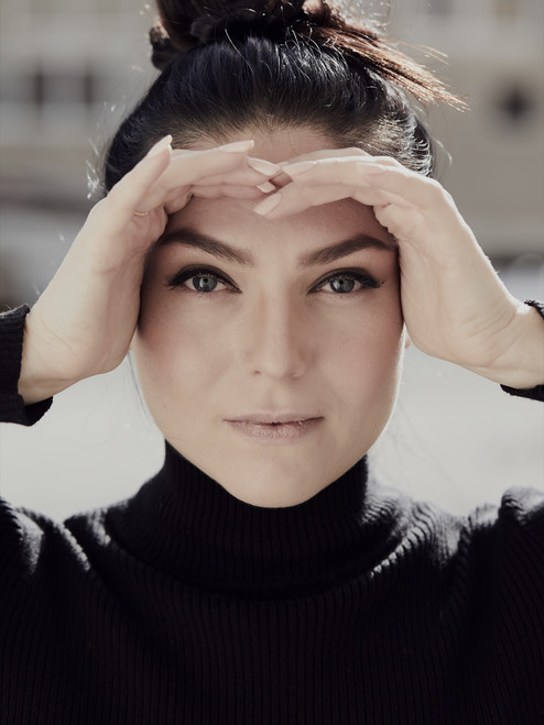 Tatiana by Liron Weissman