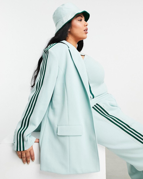 Shay Zanco by Fiona Taylor for Beyonce x Asos x Adidas