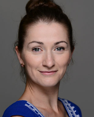 Lidia Tarnavskaya