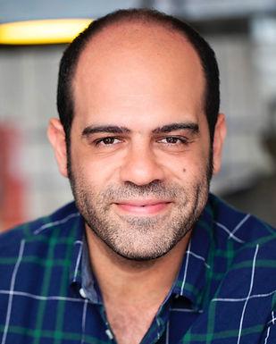 Jeremy Alfasi