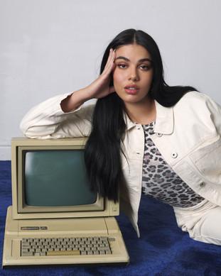 Shay Zanco for Castro fashion