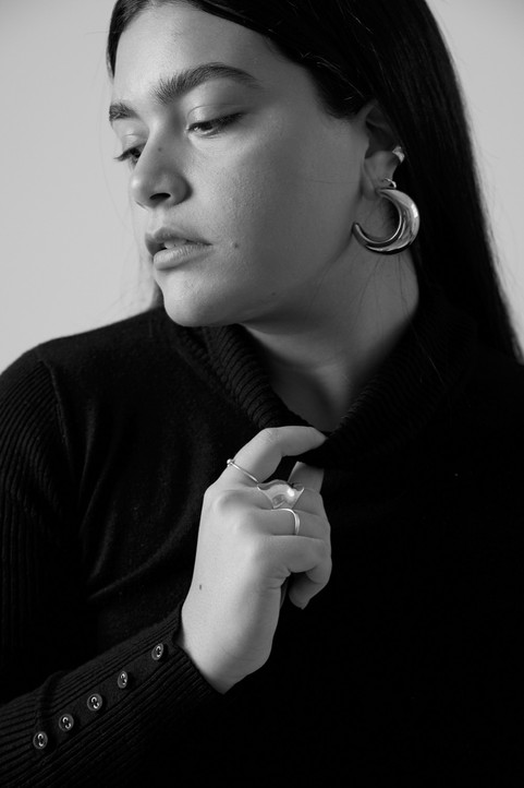 Michaela by Liron Weisman