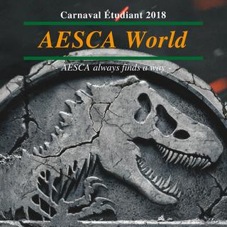 AESCA World - Carnaval Étudiant 2018