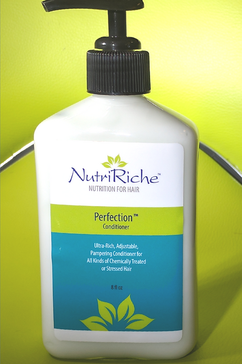 Perfection - Ultra Rich and Pampering, Adjustable Conditioner™