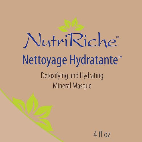 Nettoyage Hydratante