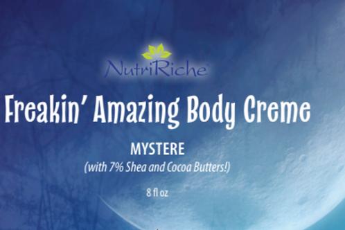 Freakin' Amazing Body Crème™ Mystere