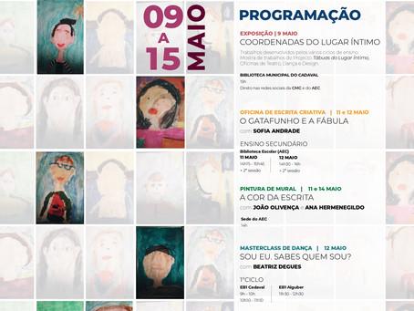 Semana das Artes Fernanda Botelho