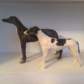 Joanna Osborne Dogs