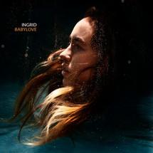 Album cover for Ingrid Håvik.