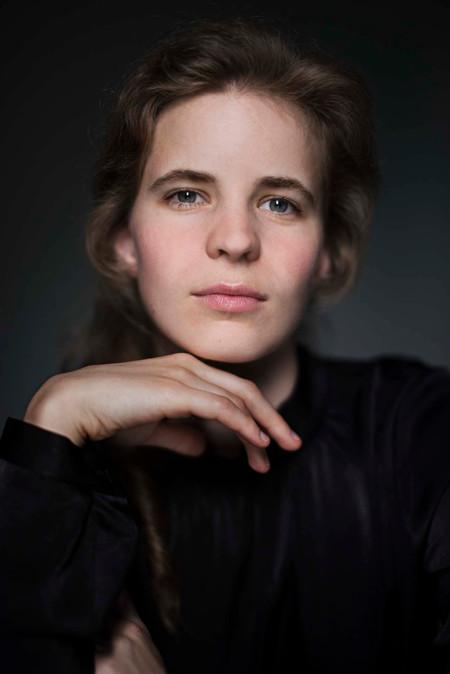 Dirigent Tabita Berglund
