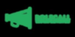 RoleCall Logo LONG Green Slogan.png