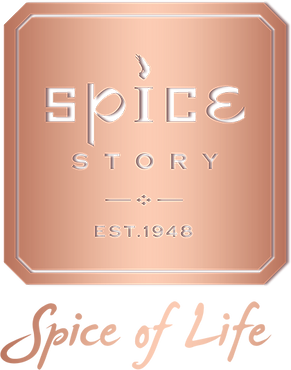 Spice Story - Est. 1948 - Spice of Life