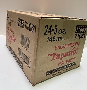 Tapatio Sauce Case
