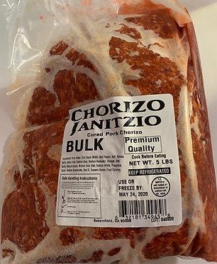 Chorizo Janitzo
