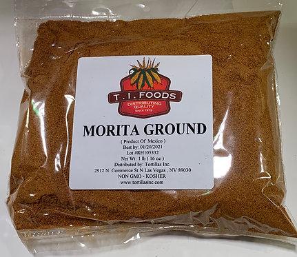 Morita Ground
