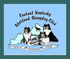 Central Kentucky Shetland Sheepdog Club-ckssc