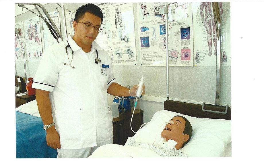 Collaborative Nursing Student Handbook : Veebpntesting about us