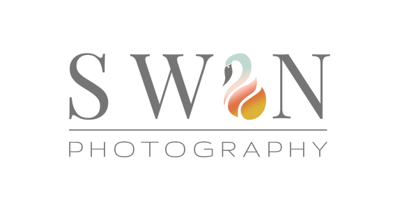 Swan Photography logo