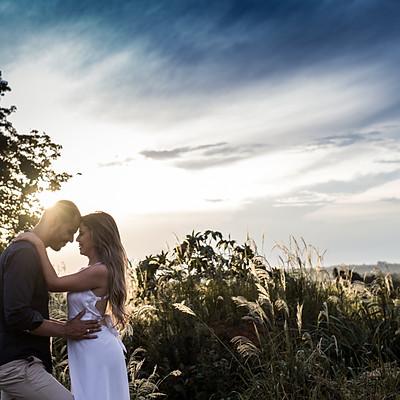 Pré Wedding {Lay e André} - Sorteio Dia dos Namorados