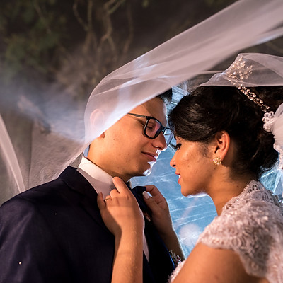 Casamento {Thais e Jeferson}