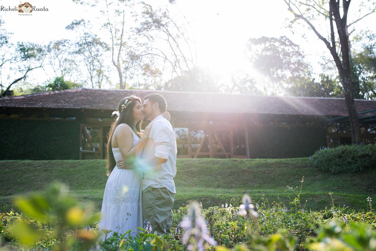 Emily e Rafael
