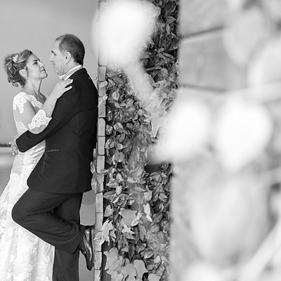 Casamento {Eliane e Marcos}
