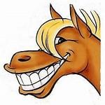 Happy Birthday all you Racehorses!