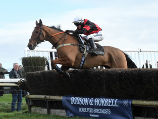 Look out for a Welsh raid on Larkhill