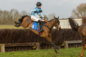 Fumet d'Oudiaries wins at Cottenham last season