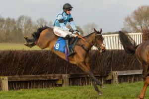 Fumet d'Oudiaries wins at Cottenham last season