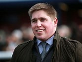 Dan Skelton continues to set the pace among the younger generation of trainers