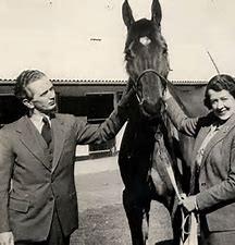 Legendary trainer Vincent O'Brien