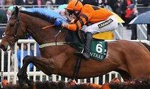 Name your best Stayers Hurdle winner of the last 20 years