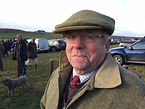 Bob Fear, Chairman of the Point-to-Point Committee