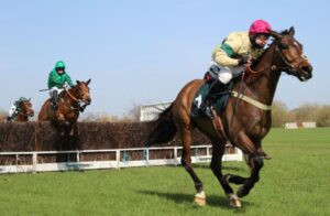 Bath schoolboy rides first winner